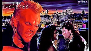 Video 10 Things You Didn't know about  LostBoys MP3, 3GP, MP4, WEBM, AVI, FLV Januari 2019