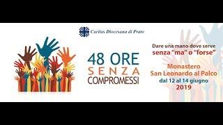 Telegiornale TV Prato - servizio su