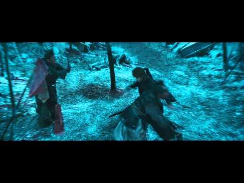「[映像]劇場版「るろうに剣心」のPV。」のイメージ