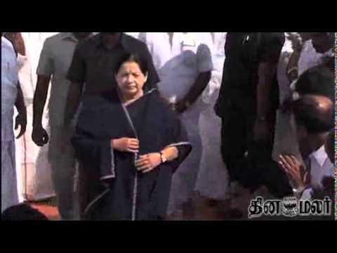 Dinamalar - ADMK Confused - Dinamalar Oct 15th 2014 Tamil Video News.