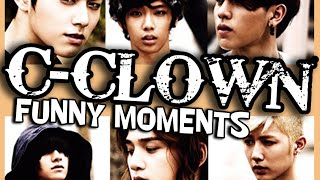 Video 씨클라운 C-Clown ♛ Funny Moments MP3, 3GP, MP4, WEBM, AVI, FLV Desember 2017