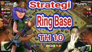 Video Strategi JITU TH 10 VS RING Base, SUPER AMPUH 100%MUDAH MP3, 3GP, MP4, WEBM, AVI, FLV Agustus 2017
