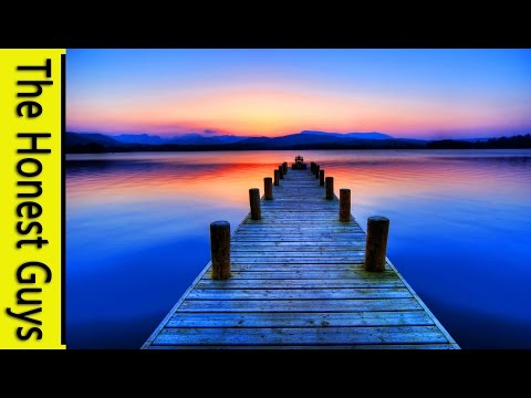 5 minute - Subscribe: http://www.youtube.com/thehonestguys?sub_confirmation=1 Be still. Let yourself sink into calmness. This 5 minute meditation may be used whenever ...