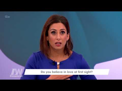 Janet's Definition of Love | Loose Women