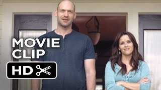 The Good Lie Movie CLIP - Was Your Father A Chief? (2014) - Reese Witherspoon Movie HD