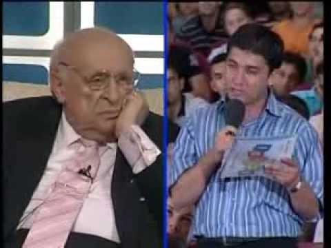 Mustafa Bostancı - Süleyman Demirel Başörtüsü Sorusu