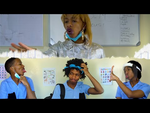 If Public Schools Had to OPEN !? - Lasizwe