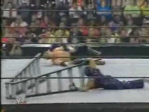 Rey Mysterio Vs Eddie Guerrero Summerslam Part 3