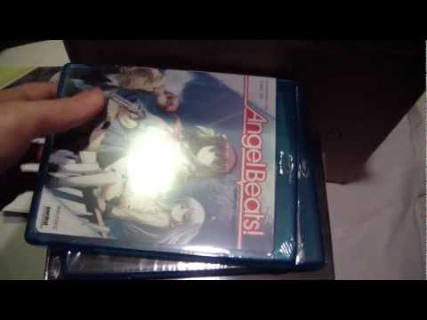 Black Friday Anime Pickups Unboxing