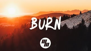 Video Marnik - Burn ft. Rookies (Lyrics / Lyric Video) Ryan Riback Remix MP3, 3GP, MP4, WEBM, AVI, FLV Juli 2018