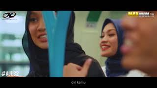 Video #AJL32 | Nabila Razali & Naim Daniel buat 'show' dalam MRT MP3, 3GP, MP4, WEBM, AVI, FLV Februari 2018