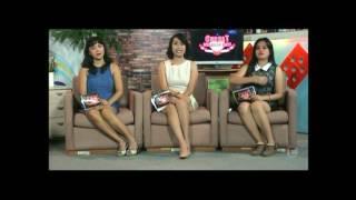 Download Video Presenter TV Rok mini - Matrix TV (Donna Tella Pasaribu) MP3 3GP MP4