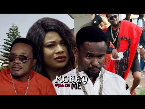 Money Fall On Me 3&4  - Zubby Micheal 2017 Latest Nigerian Movie/African Movie New Released Full Hd
