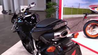 1. 2018 Honda CBR600RR ABS Special Series Lookaround Le Moto Around The World