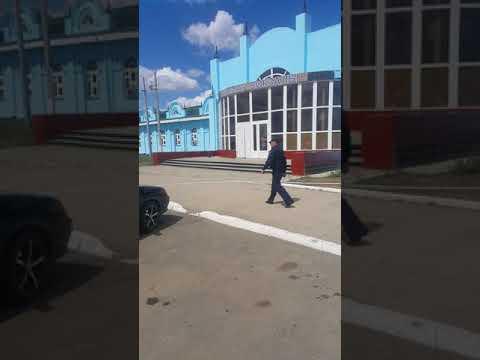 Осознал где работает - DomaVideo.Ru