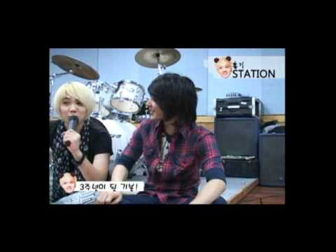 [FTISLAND] 3rd anniversary video ver.1 (Hongistation)