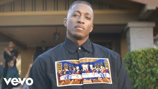 Video Lecrae - Blessings ft. Ty Dolla $ign MP3, 3GP, MP4, WEBM, AVI, FLV Juli 2018
