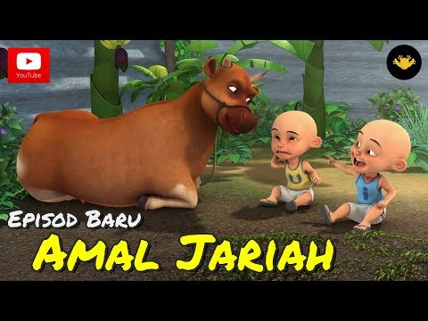 Download lagu upin ipin hang pi mana mp3