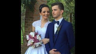 Celebração do Amor – Ana Paula e Mateus