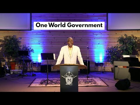 The New World Order Series : One World Government