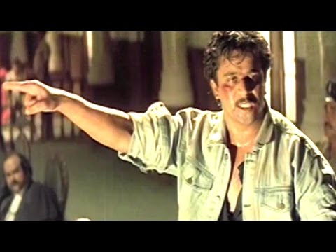 Gentleman Full Movie || Part 13/13 || Arjun, Madhubala