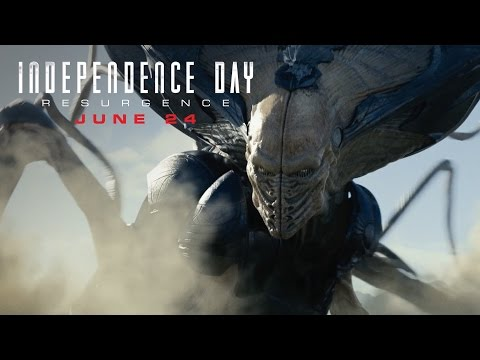 Independence Day: Resurgence (TV Spot 'Make Them Pay')