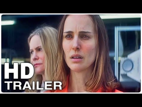 ANNIHILATION Trailer #2 (2018) Natalie Portman Action Movie HD
