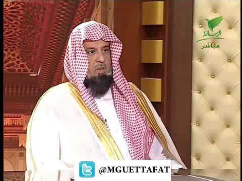 #فيديو : رداَ على سؤال «السند» هل أوقفت صلاحيات هيئة الأمر بالمعروف والنهي عن المنكر #هيئة_الأمر_بالمعروف #السعودية