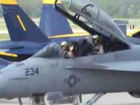Departures F-86 Sabre, Strikemaster Super...