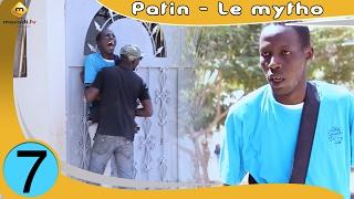 Video SKETCH - Patin le mytho - Episode 7 MP3, 3GP, MP4, WEBM, AVI, FLV Agustus 2017