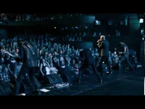 SATYRICON - Phoenix (OFFICIAL MUSIC VIDEO) feat. Sivert Høyem