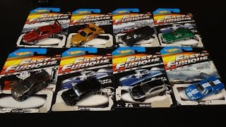 Nonton Fast and Furious Wal-Mart Exclusive Car Set - 2015 - Hot Wheels Film Subtitle Indonesia Streaming Movie Download