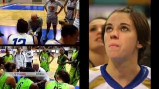 Geispolsheim France  City new picture : CJS Geispolsheim vs Union Hainaut Basket : 16es de finale de la Coupe de France féminine 2013