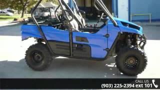 10. 2014 Kawasaki Teryx  - Sherman Powersports - Sherman, TX ...