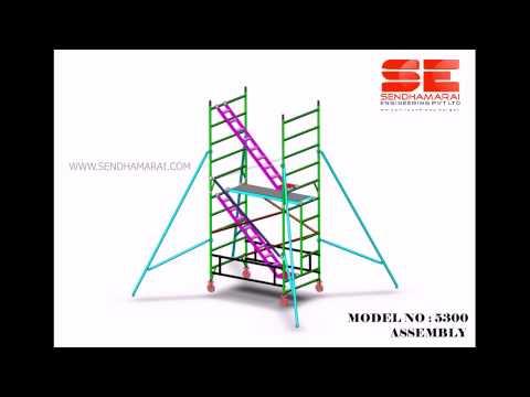 Sendhamarai Engineering Private Limited