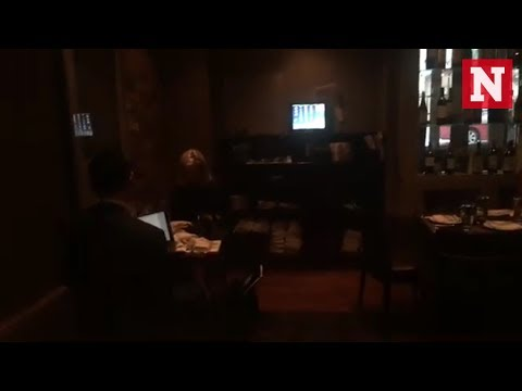Kirstjen Nielsen Confronted By Activists In Mexican Restaurant