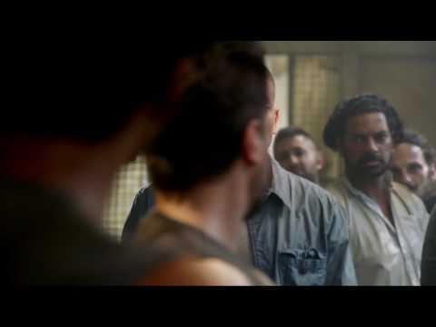 """Prison Break Season 5 Promo """"Storms"""" HD"""