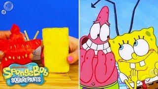 Video Crazy SpongeBob IRL Recreations Pt. 2! 🍍 #TBT MP3, 3GP, MP4, WEBM, AVI, FLV Juni 2019