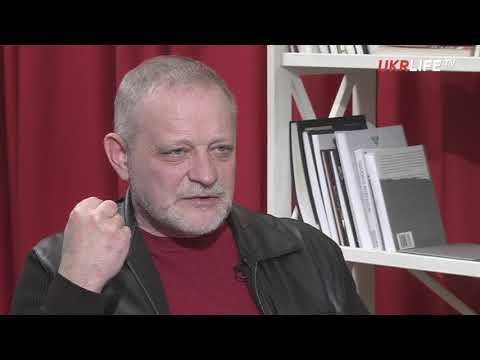 Украину ждёт глобальное изменение политического ландштафта, - Андрей Золотарёв