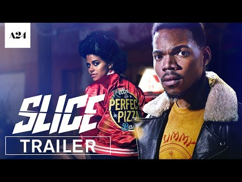 Slice | Official Trailer HD | A24