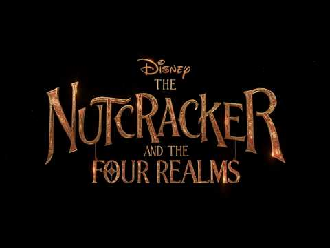 The Nutcracker and the Four Realms - Trailer (NL Ondertiteld) - Disney NL