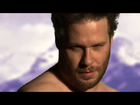 Bound - James Franco and Seth Rogen recreate