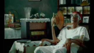 Havells -Fan Old Man