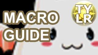 [Puzzle & Dragons] Beginner Guide - Macromanagement