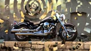 1. 2012 Yamaha Road Star S - Review, Specification