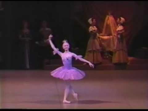 fairy6-lilac fairy variation(La Fee des lilas - voluptueuse)