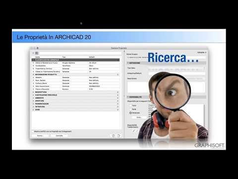 Registrazione Configurare il BIM Server