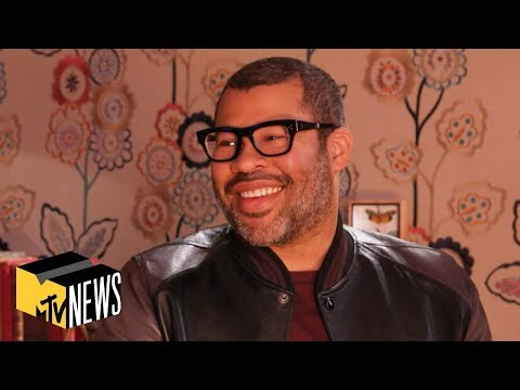 Jordan Peele on 'Us' & His Future Projects | The Big Picture | MTV News