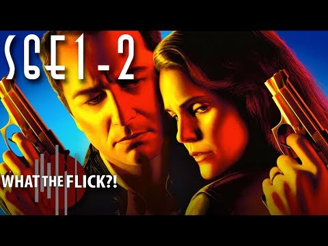 The Americans Season 6, Episodes 1-2 Review