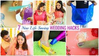 7 NEW Life Saving WEDDING HACKS You MUST Try ...   #Beauty #Fashion #Fun #Anaysa